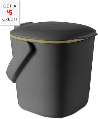 OXO Good Grips Compost Bin With $5 Credit