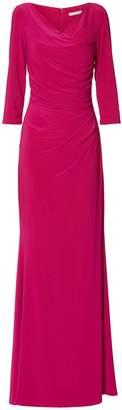 Next Womens Gina Bacconi Pink Marlena Jersey Maxi Dress