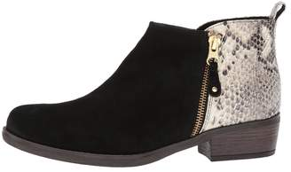 Eric Michael London Designer Bootie