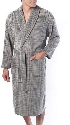 RESIDENCE Residence Long Sleeve Robe