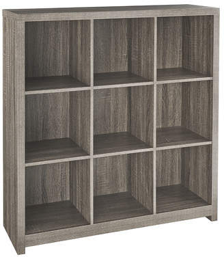 ... ClosetMaid Decorative Storage Cube Unit Bookcase