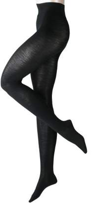Falke Women's Softmerino Leggings, (Manufacturer Size:)