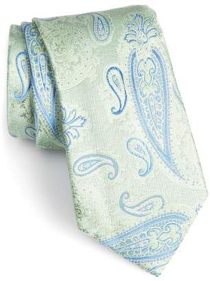 Nordstrom Kline Paisley Tie
