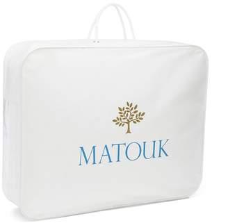 Matouk Valletto 3 Chamber Medium Down Pillow, King