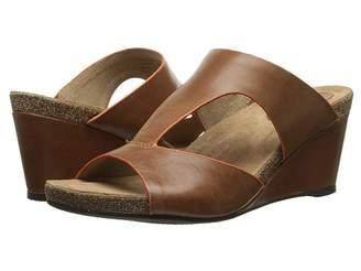 SoftWalk Jermaine Women's Wedge Shoes