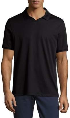 Vince Camuto Men's Short-Sleeve Polo
