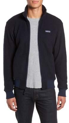 Patagonia Woolyester Fleece Jacket