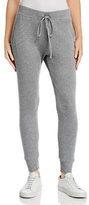 Enza Costa Thermal Jogger Pants