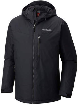 Columbia Men Wister Slope Insulated Jacket