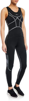 adidas by Stella McCartney Train All-in-One Jumpsuit