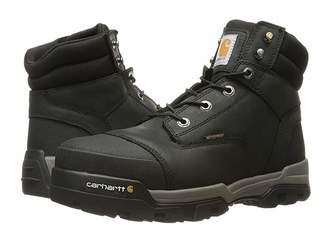 Carhartt 6 Ground Force Waterproof Composite Toe Work Boot