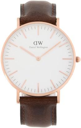 Daniel Wellington Wrist watches - Item 58039390