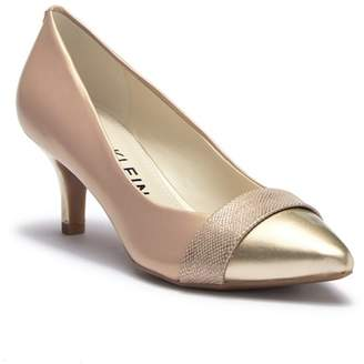 Anne Klein Ferri Pointed Toe Pump