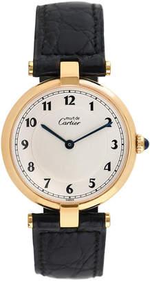 Cartier Heritage  1990S Women's Must De Watch