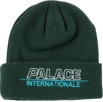 Palace men