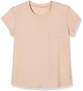 Goodsport Girl's Premium Super Soft Lyocell T-Shirt