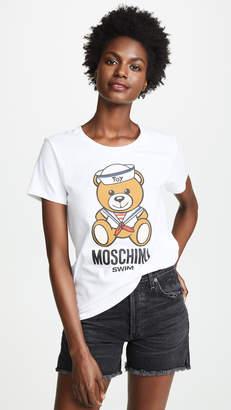 Moschino Sailor Teddy Tee