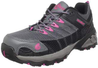 Nautilus 1750 Women's Comp Toe No Exposed Metal EH Athletic Shoe