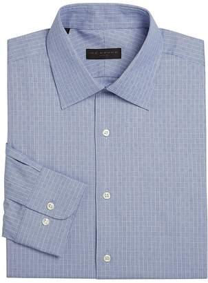 Ike Behar IKE by Men's Geometric Dress Shirt