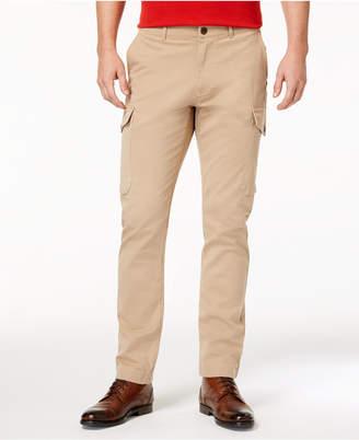 Michael Kors Men's Slim-Fit Cargo Pants