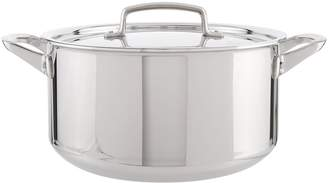 Wolf Stockpot with Lid (28cm)