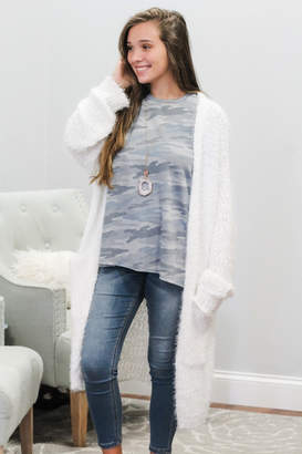Eesome Warm and Cozy Cardigan