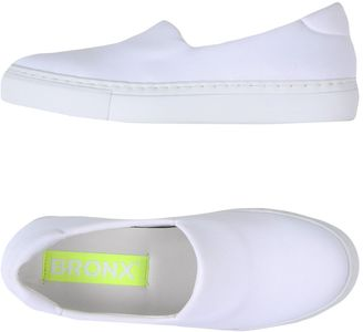 BRONX Sneakers $82 thestylecure.com
