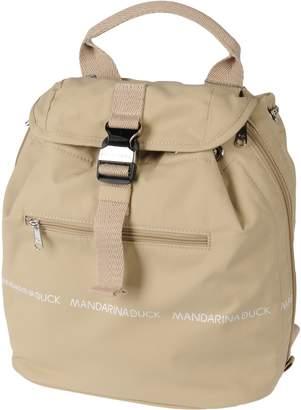 Mandarina Duck Backpacks & Fanny packs - Item 45325676IQ