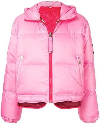 Tommy Hilfiger (トミー ヒルフィガー) - Hilfiger Collection double down padded jacket