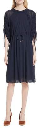 See by Chloe Knit Raglan Dress