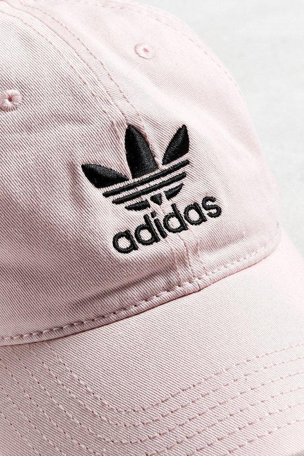 Adidas Originals Relaxed Baseball Hat 8