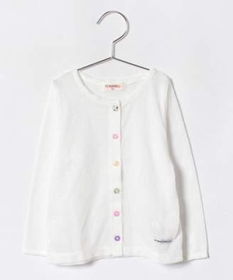 Tinkerbell 女アイレットジャケット(130〜140cm)
