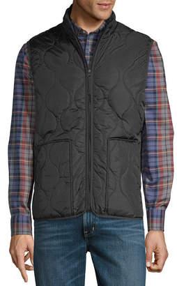 ST. JOHN'S BAY Quilted Vest