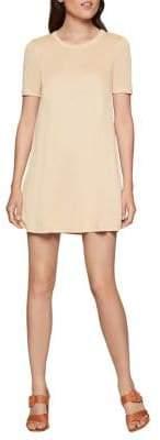 BCBGeneration Cutout Back Dress