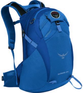 Osprey Packs Skarab 24L Backpack
