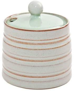 Denby Heritage Orchard Covered Sugar Bowl