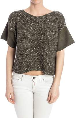 Fabiana Filippi Tricot Sweater