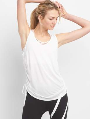 Gap GapFit Strappy Tank Top