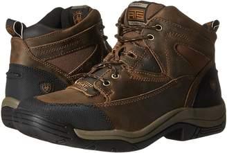 Ariat Terrain Wide Square Toe Men's Work Boots