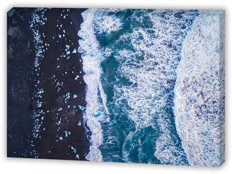 Art Illusions From Above IV Canvas Wall Art