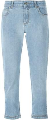 Givenchy stonewashed jeans
