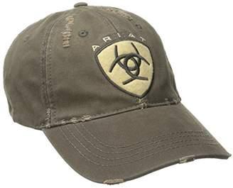 Ariat Men's Distressed Hat
