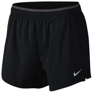 "Nike Women's Elevate 5"" Running Shorts"