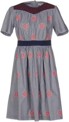 Manoush Short dresses - Item 34700036HH