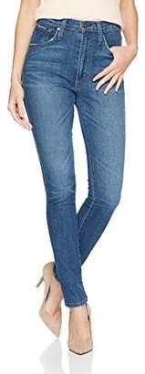 James Jeans Women's Sky Skinny Ultra High Waisted Jean