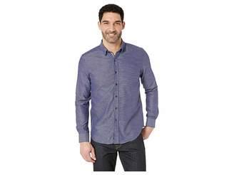 Robert Graham Crantor Long Sleeve Woven Shirt