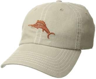 Tommy Bahama Linen Blend Cap Caps