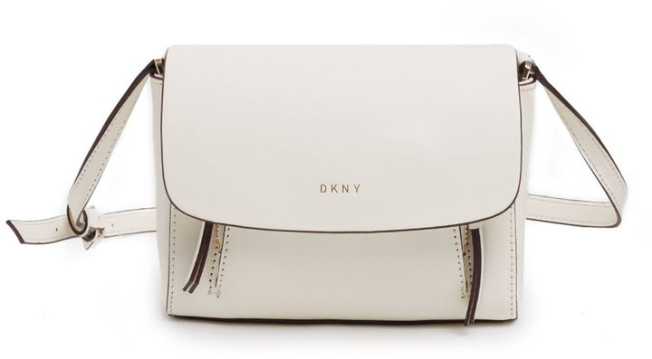DKNY Dkny Greenwich Miniflap Shoulder Bag