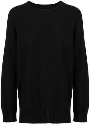 Ziggy Chen slouchy sweater