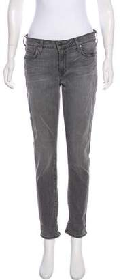 Rich & Skinny Mid-Rise Skinny Jeans w/ Tags